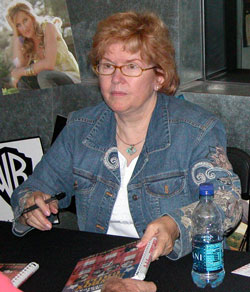 Cheryl Rogers-Barnett