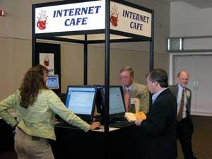 NAMA Internet Cafe