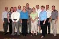 Region II Leadership Workshop