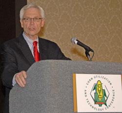 USDA Under Secretary for Rural Development Thomas Dorr