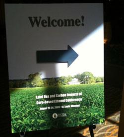 NCGA Land Use Conference