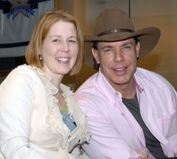 Michael & Tacey Peterson