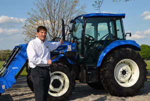 new holland powerstar