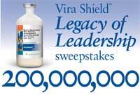 Vira Shield Sweepstakes