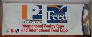 International Poultry Expo 09