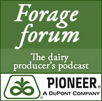 Pioneer Hi-Bred Forage Forum Podcast