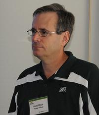pioneer David Miller