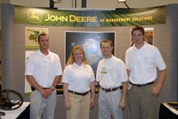John Deere Ag Management Solutions