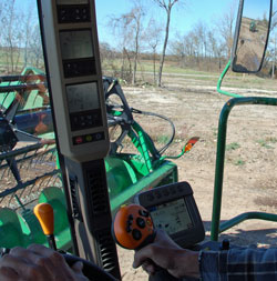 precision farming kip cullers