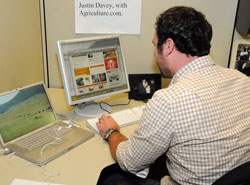 Justin Davey