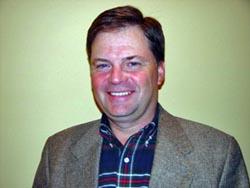Chuck Cary