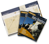 Southwest Plains Dairy Directory
