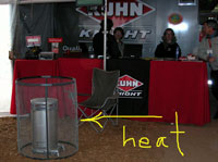 Kuhn Booth