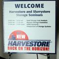 Harvestore Seminar