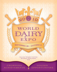 world dairy expo 2010