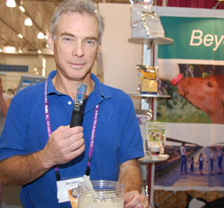 world dairy expo 2010 apc jim quigley