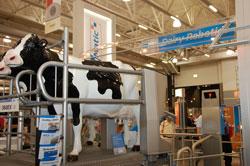 world dairy expo 2010 boumatic