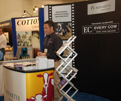 2010 world dairy expo novartis