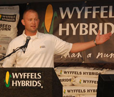 wyffels corn strategies illinois