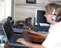 Cindy Editing Audio