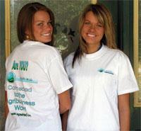 AgWired T-shirts