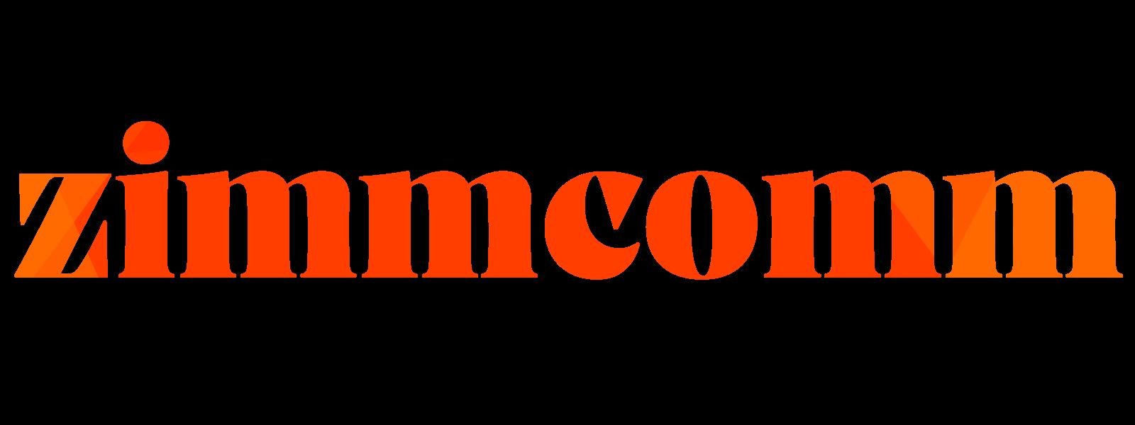 zimmcomm logo